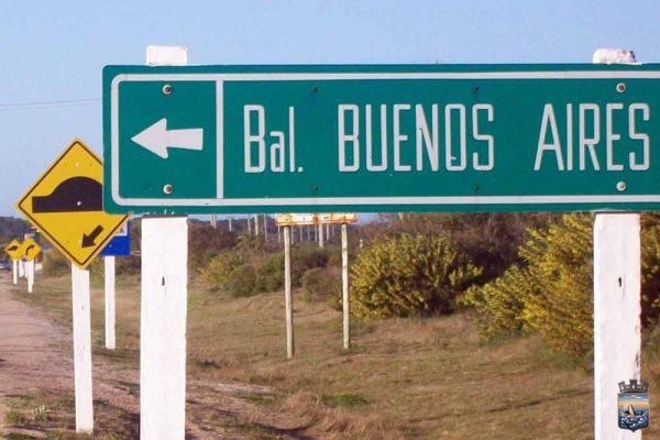 Balneario Buenos Aires, Terreno Baldío