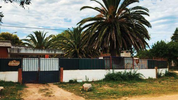 Casa en Parque Carrasco