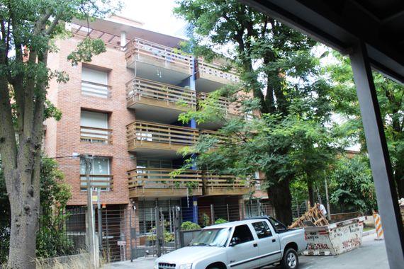Gran Apartamento en Pocitos