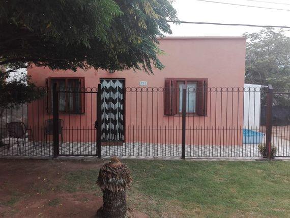 Casa en ciudad de Rivera
