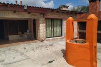 Chalet y vivienda en un mismo padrón en Ciudad del Plata, Playa Penino – San José