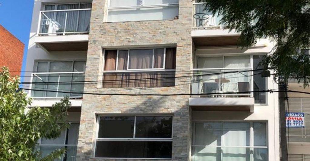 En Pocitos, moderno apartamento c/2 gges ¡¡¡POSTERGADO!!!