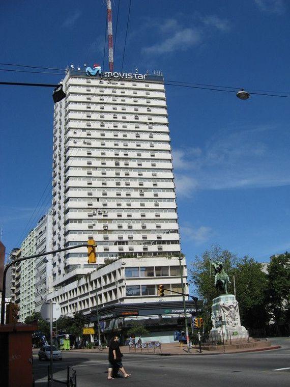 """Esplendida Unidad en """"Torre EL Gaucho"""""""