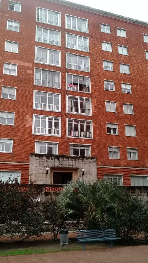 Precioso apartamento en Parque Rodó