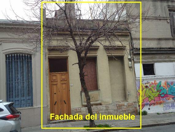 Casa muy bien ubicada en Palermo
