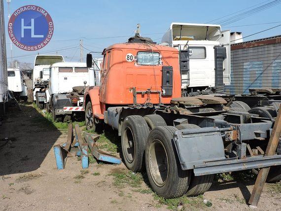 Camiones, Tractores y Semi-Remolques