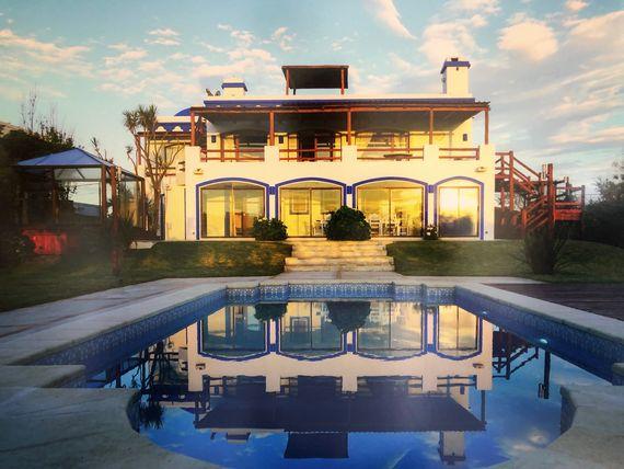 Estupenda Casa en José Ignacio