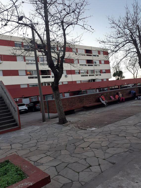 Apartamento 3 dormitorios – Unión