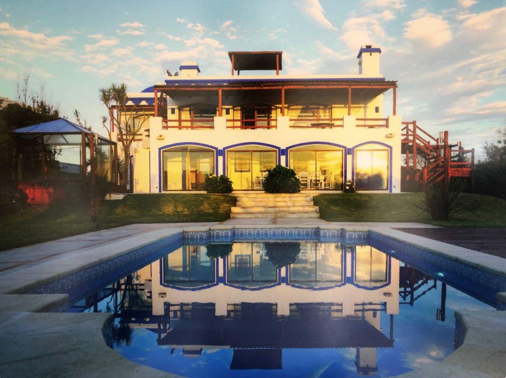 Residencia en Jose Ignacio