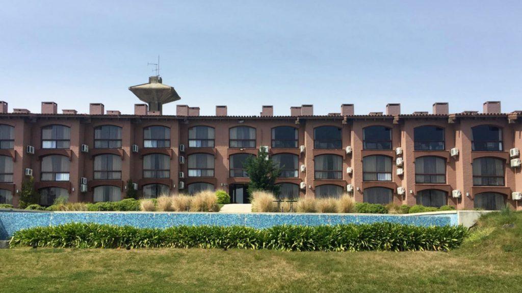 Hotel en Ciudad de la Costa