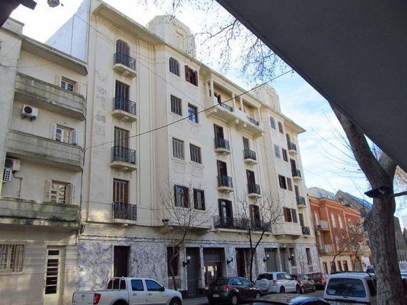 Barrio Sur – Edificio Palacio Durazno