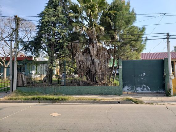 Casa en Sayago