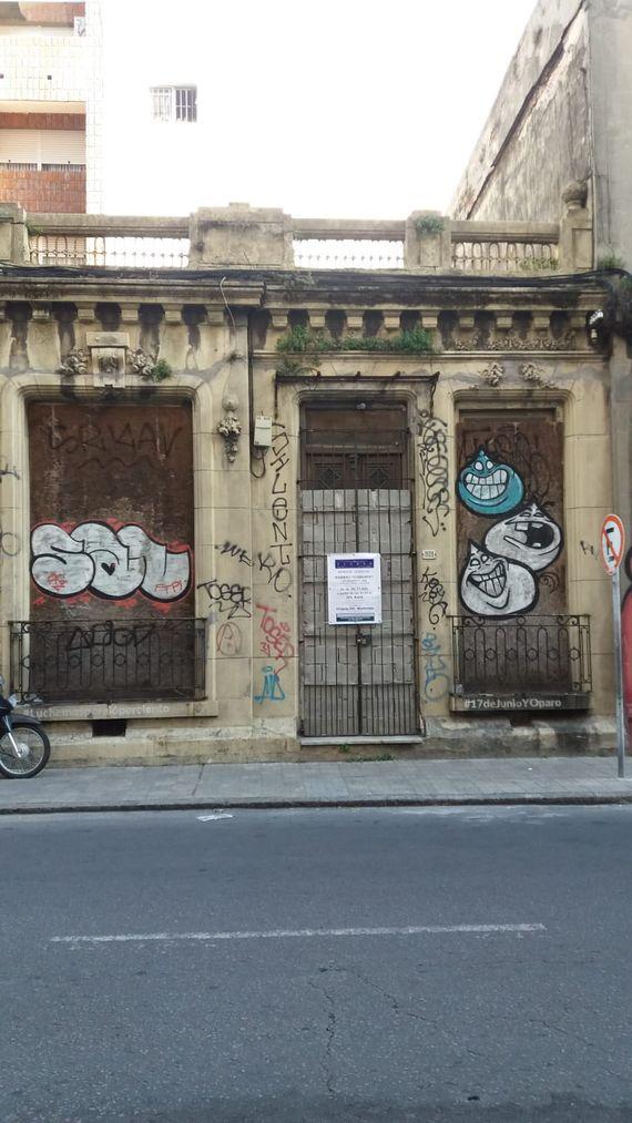 Inmueble en Barrio Cordón
