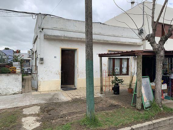Vivienda de 2 Dorms. en zona centrica de Ciudad de Libertad