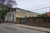 Terreno con mejoras en Colón