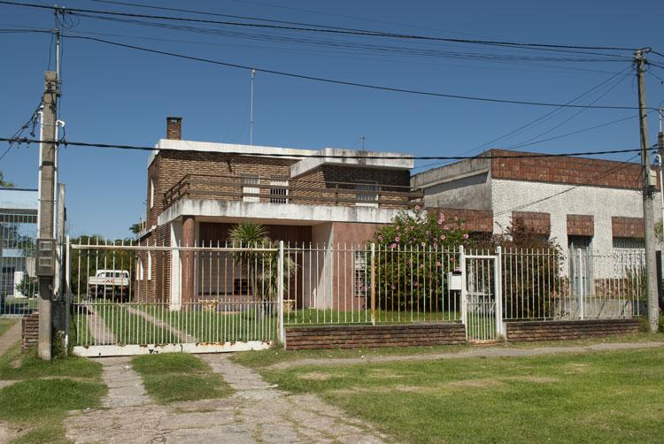 Buena casa en Camino Maldonado