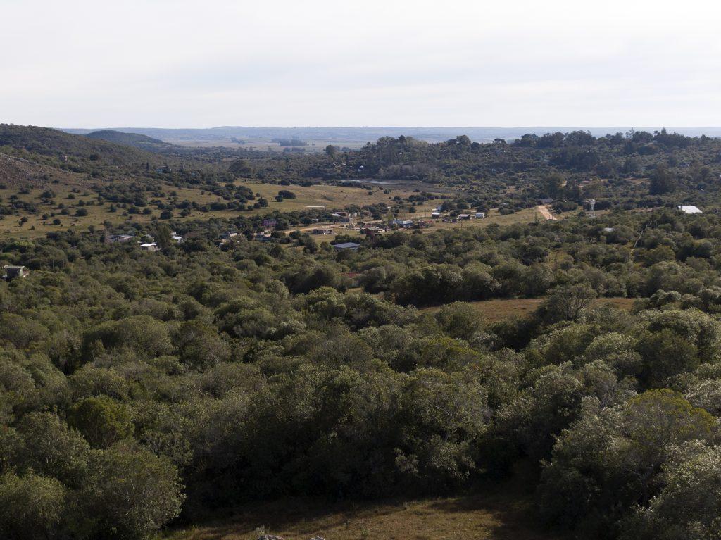 5 Hectáreas en Villa Serrana