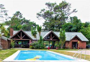 Gran residencia con piscina en el Pinar Sur