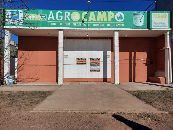 Local comercial en Aceguá