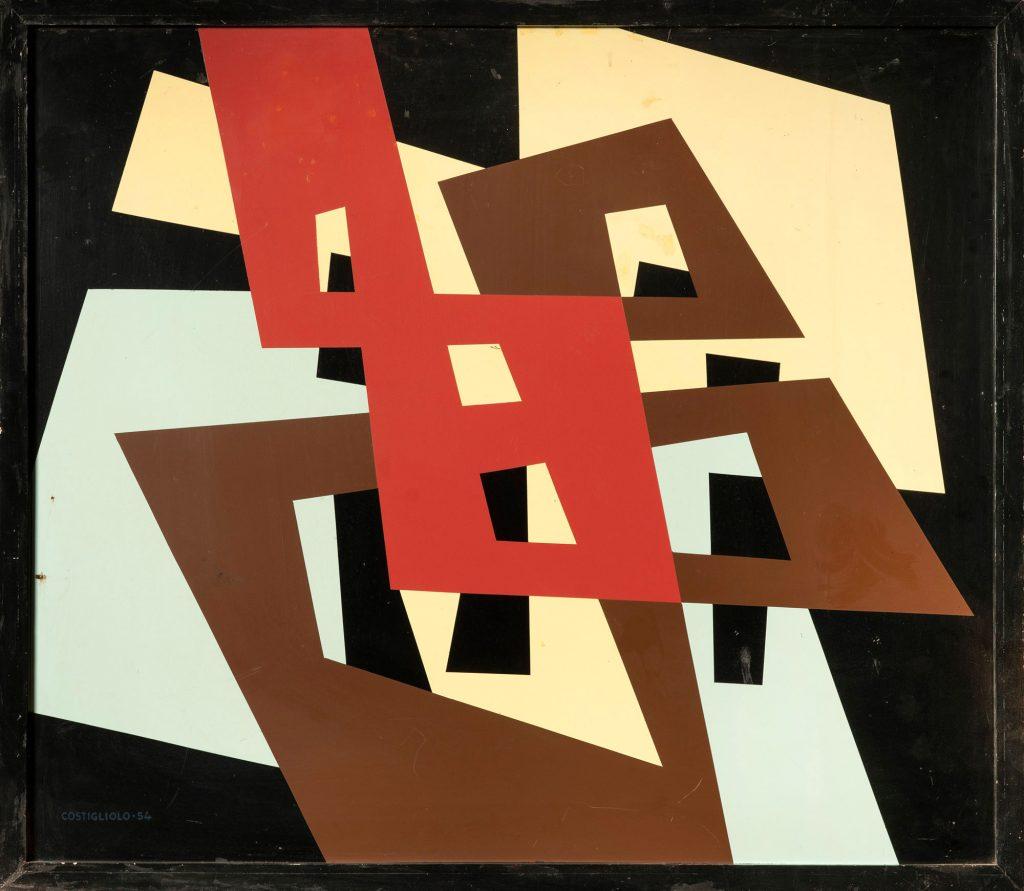 Arte Moderno y Contemporáneo en Castellsonline