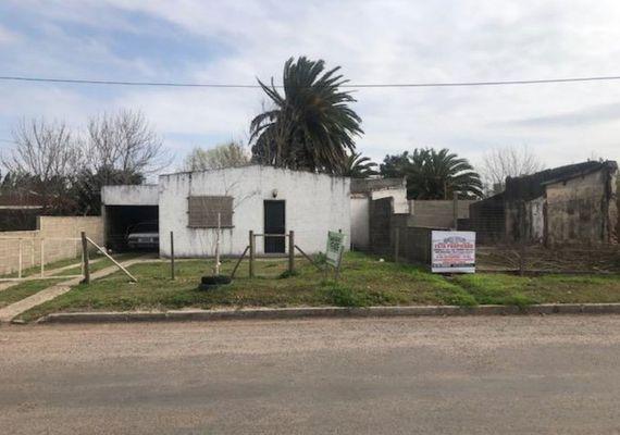 Vivienda en Barrio Centenario – Carmelo