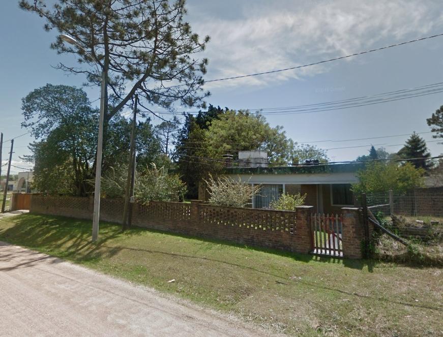 Casa en San José de Carrasco