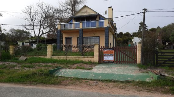Casa en Balneario Santa Lucía del Este