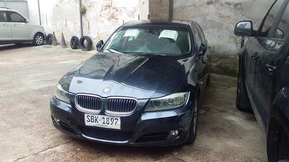 BMW 325i año 2010