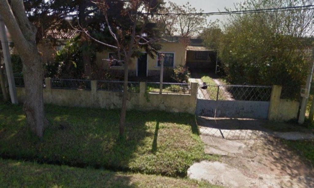 Buena casa en Colón