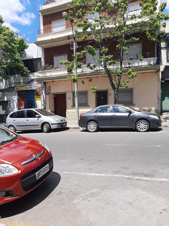 Apartamento en Cordón Sur