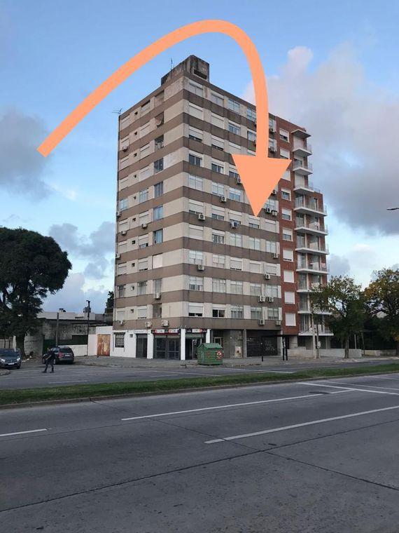 Apartamento en Edificio Moncao, excelente zona