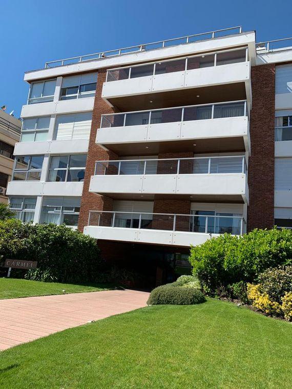 Espectacular apartamento en Punta del Este