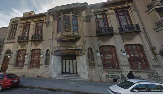 Ex Palacio Sudamérica